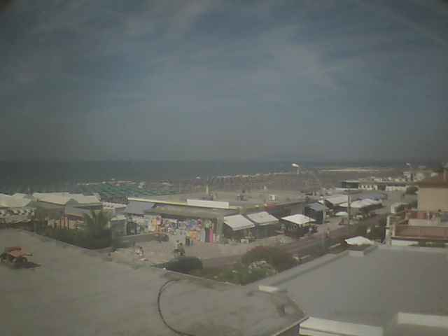 Webcam Montalto di Castro