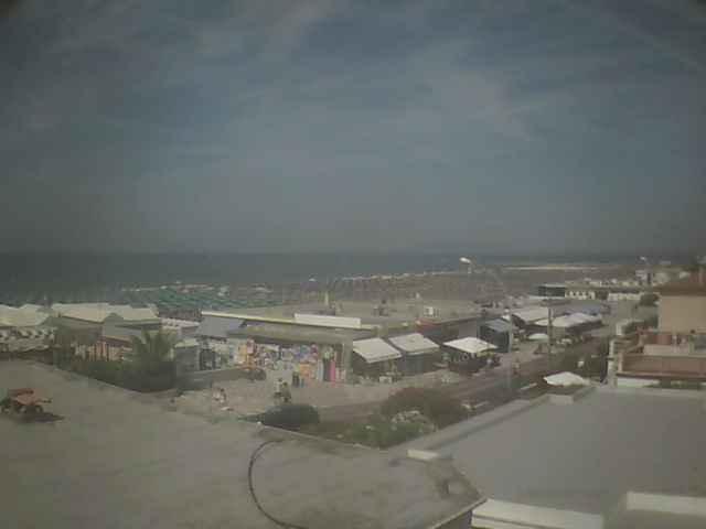 Montalto di Castro webcam - Montalto di Castro webcam, Lazio, Viterbo